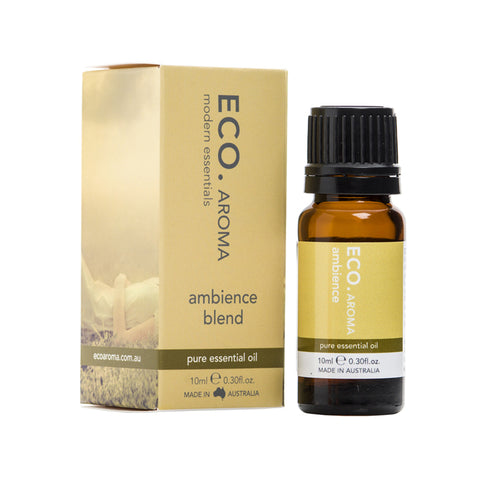 ECO Aroma - Ambience Essential Oil Blend 10mL TRANQUILITY - The Healthy Household