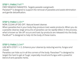 Probiotic Foods The Complete Parasite Kit™ (3 Steps) - The Healthy Household
