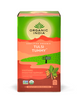 Organic India - Tulsi Tummy Tea - Soothing Digestive Support (25 Bags) - The Healthy Household