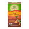 Organic India - Tulsi Turmeric Ginger Tea (25 Bags) Stress Relieving Antioxidant - The Healthy Household