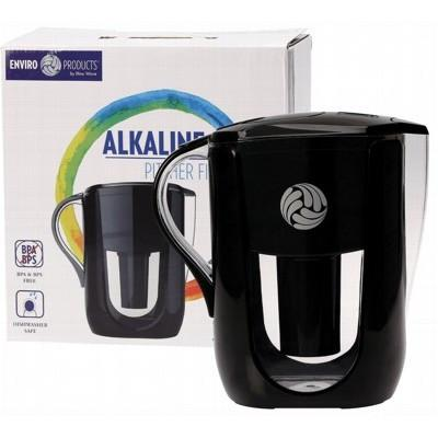 ENVIRO PRODUCTS Alkaline Pitcher Filter 3.5L - The Healthy Household