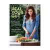 Book - Heal Your Gut: Supercharged Food by Lee Holmes - The Healthy Household