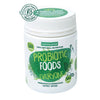 Probiotic Foods for Everyone (200 Capsules) Natural Nutrients with Probiotic Fermentation! - The Healthy Household
