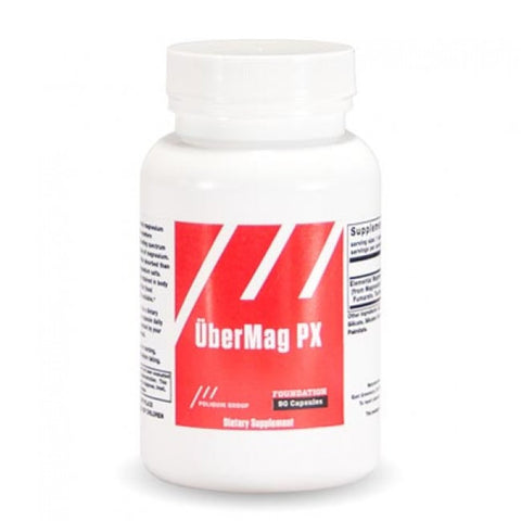 Uber Mag Px (90 capsules) - The Healthy Household