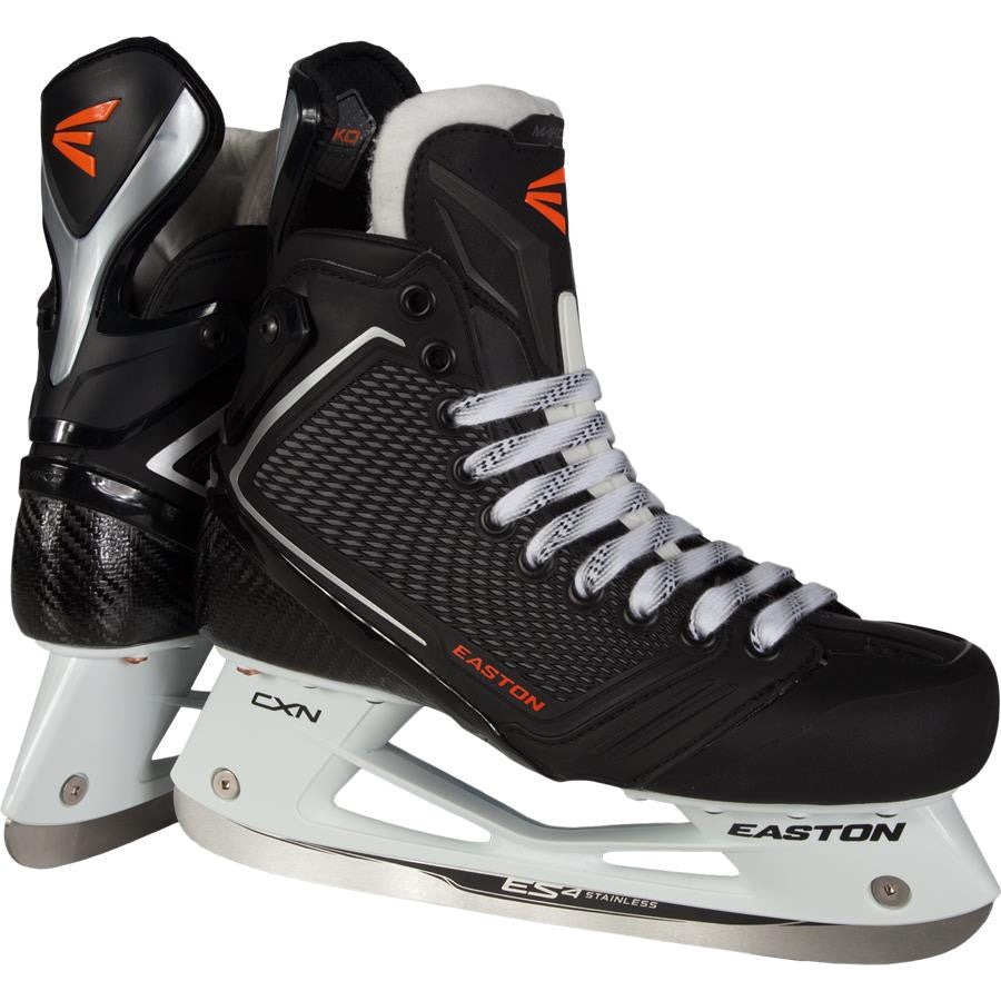 Easton Mako II Junior Skates