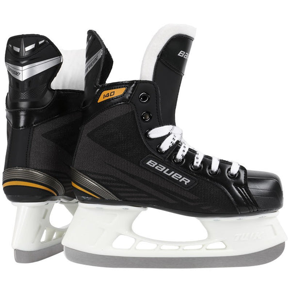 Bauer Supreme 140 Junior Skates