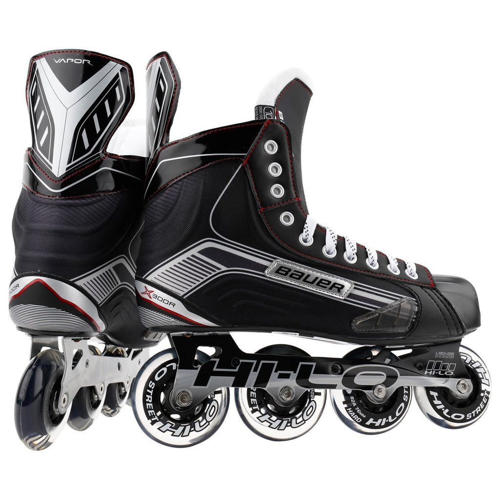 Bauer Vapor X300R Roller Hockey Skates - Junior