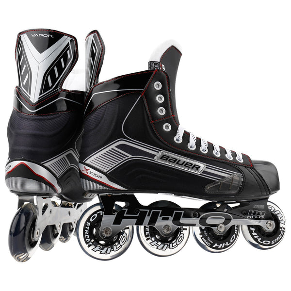 Bauer Vapor X300R Roller Hockey Skates - Youth