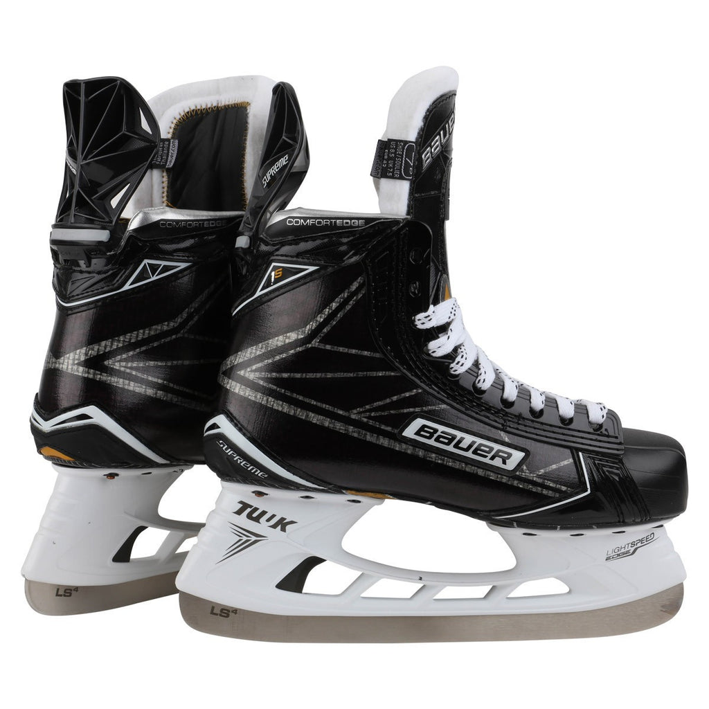 Bauer Supreme 1S Jr. Ice Hockey Skate