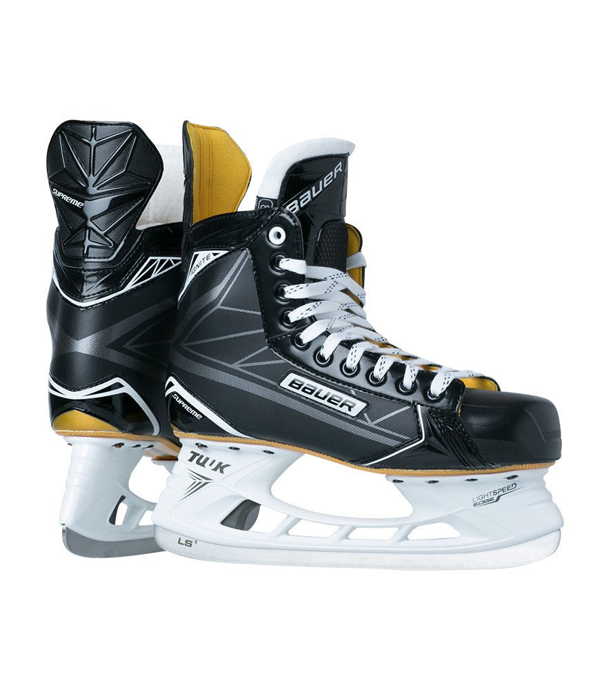 Bauer Supreme Ignite Skate - Jr. (2016)