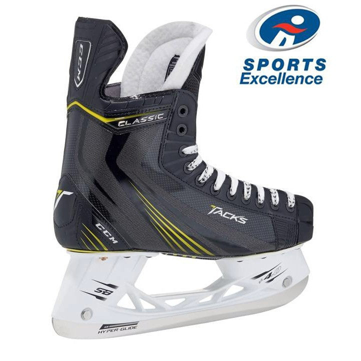 CCM Classic Tacks Senior Skates