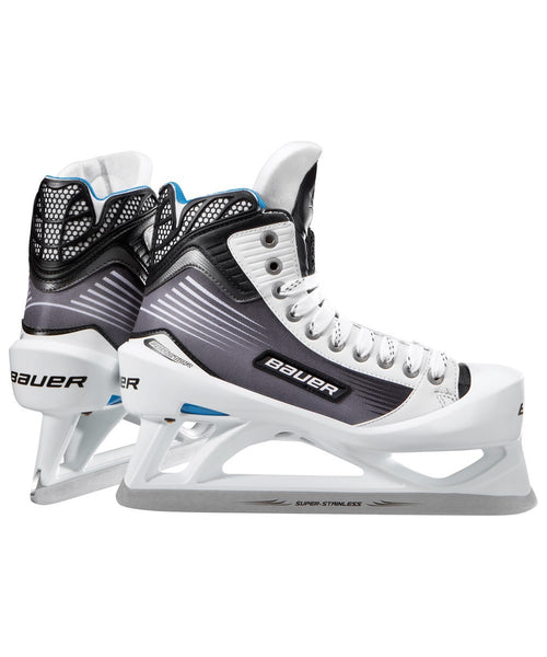 Bauer Reactor 4000 Junior Goal Skates
