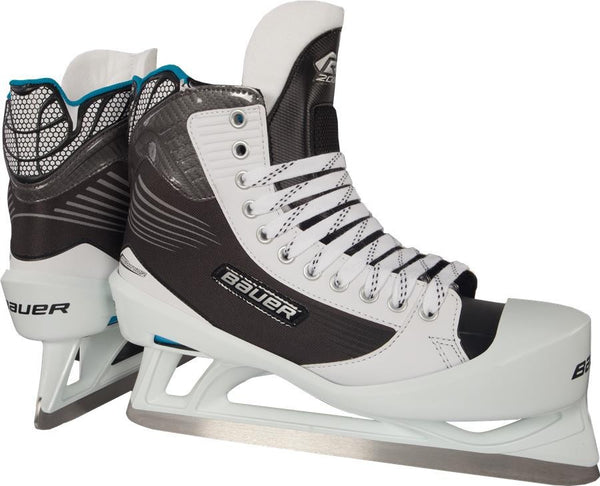 Bauer Reactor 2000 Youth Goal Skates