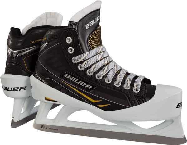 Bauer Supreme One.7 Senior Goal Skates