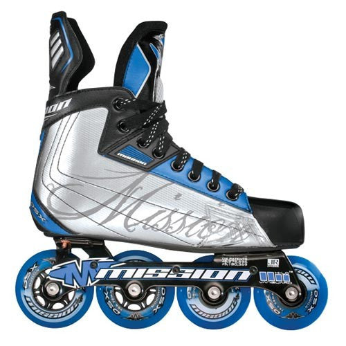 Mission DSX Senior Roller Hockey Skates