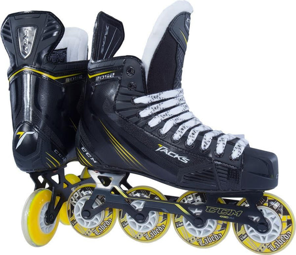 CCM Tacks 3R52 Senior Roller Hockey Skates