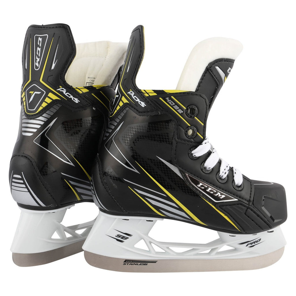 CCM Tacks 4092 Skates - Yth.