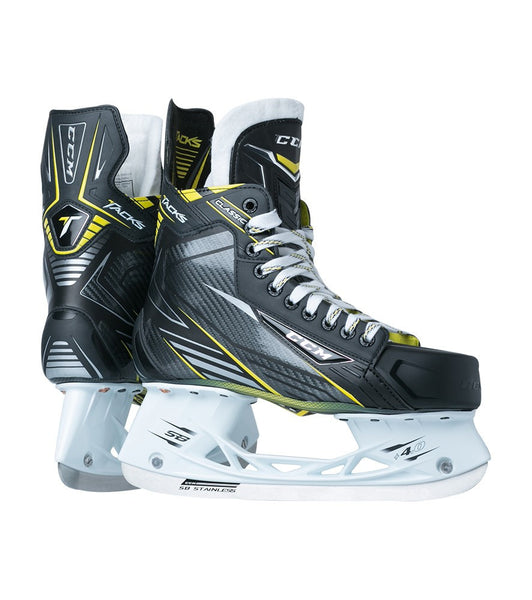 CCM Tacks Classic Skates - Jr. (2016 Model)