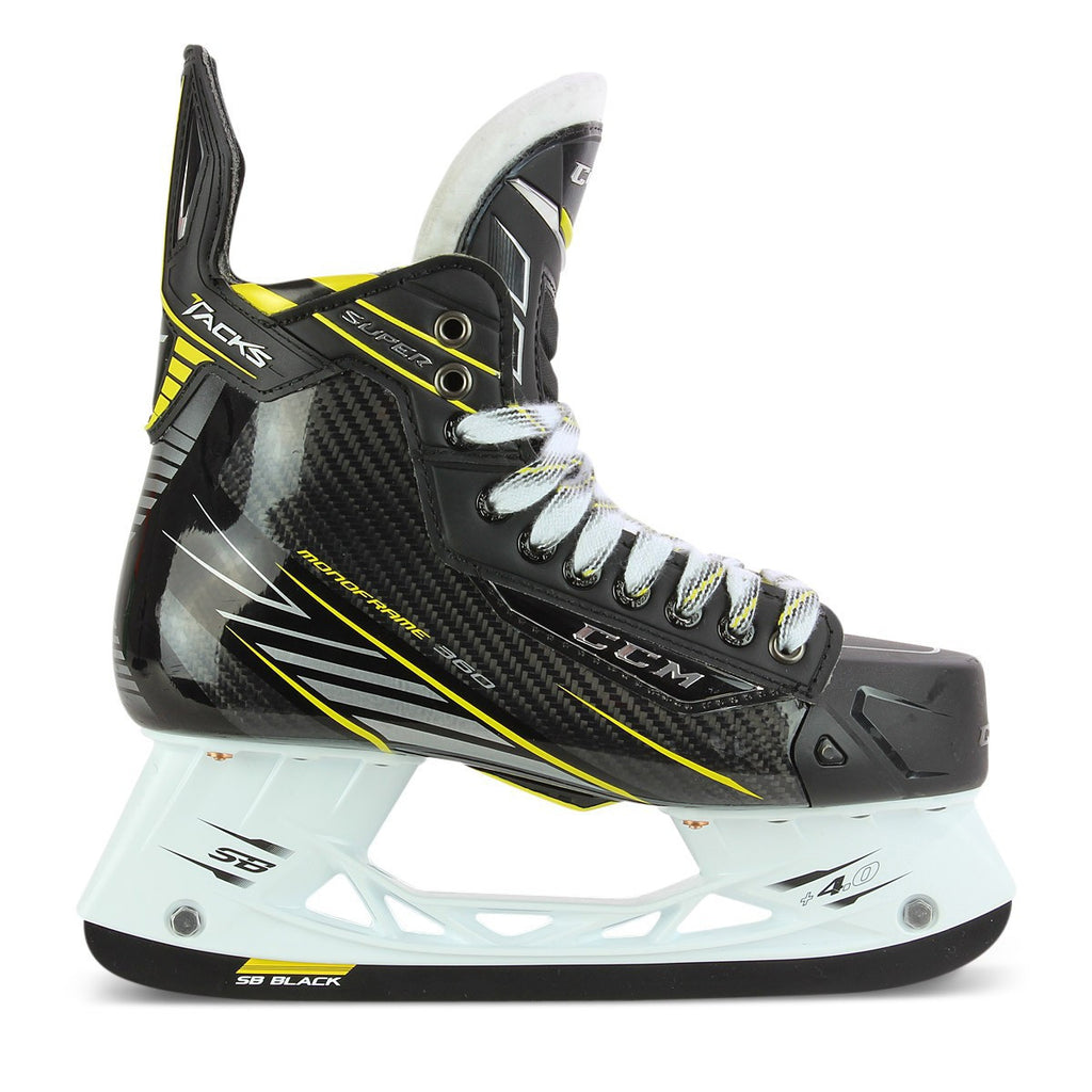 CCM Super Tacks Skate - Sr.