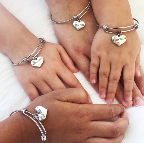 Mommy and Me Bangles