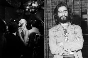 The New York Post: The wild apartment disco party that paved the way for Studio 54 / David Mancuso and The Loft