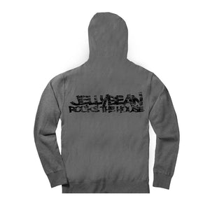 Jellybean Soul Unisex Hooded Sweatshirt