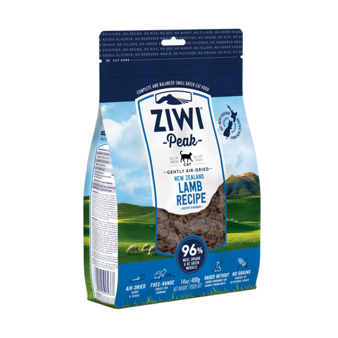 ZiwiPeak 'Daily Cat' Lamb Cuisine