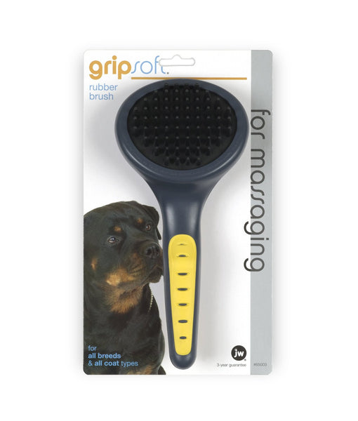 GripSoft Massage Brush