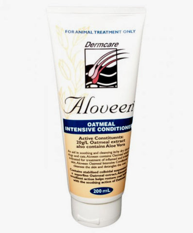 Aloveen Oatmeal Conditioner