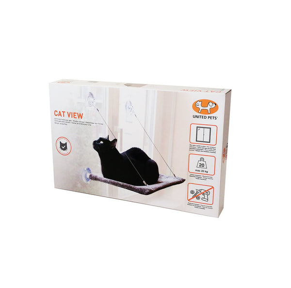 Cat View - Window Bed - Up to 20 kg support