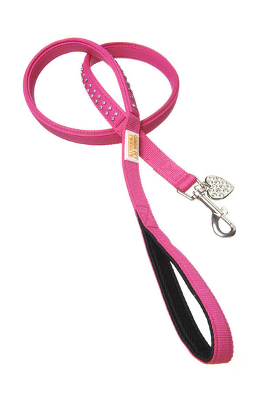Bling Pink Leash