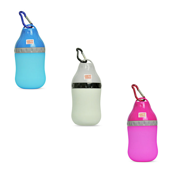 Drink Bottle and Cup - 400mL