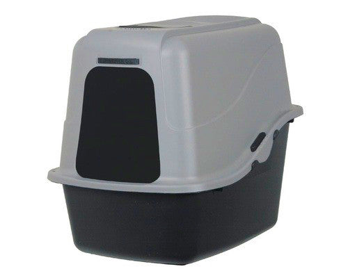 Hooded Litter Pan Large