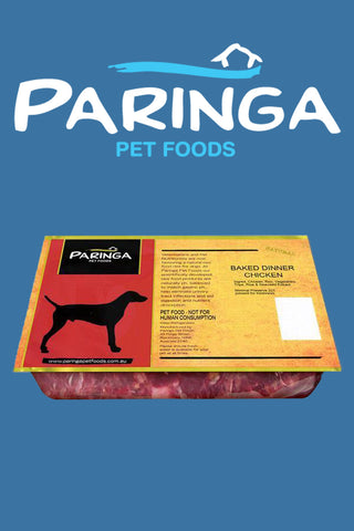 Paringa Beef Baked Dinner