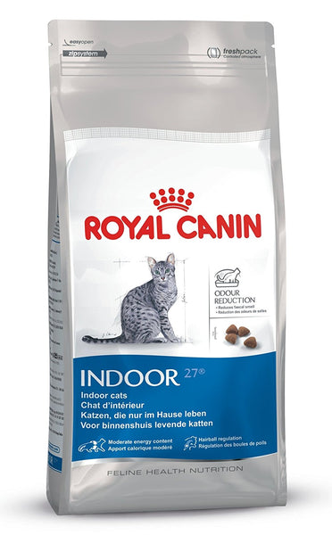 Royal Canin Feline Indoor 27 Odour Reduction