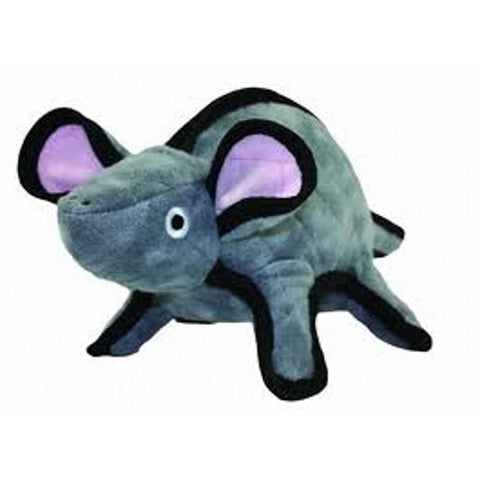 Tuffy Mo the Grey Mouse