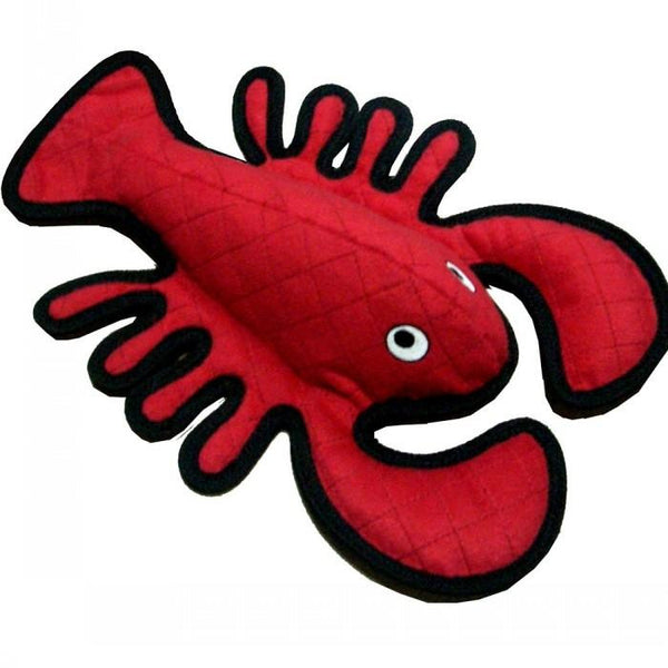 Tuffy Larry Lobster