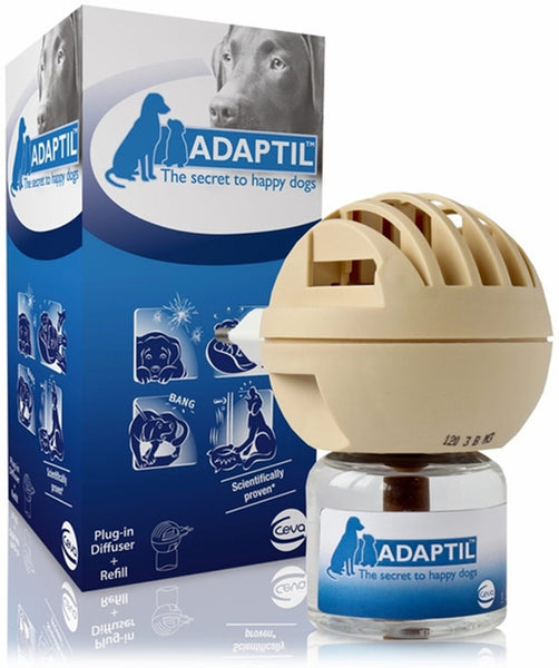 Soothing Adaptil Diffuser & Refill