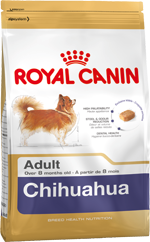 Royal Canin - Chihuahua Adult 1.5kg