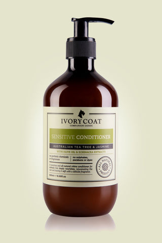 Ivory Coat Sensitive Conditioner