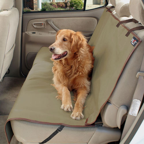 Car Waterproof Bench Cover