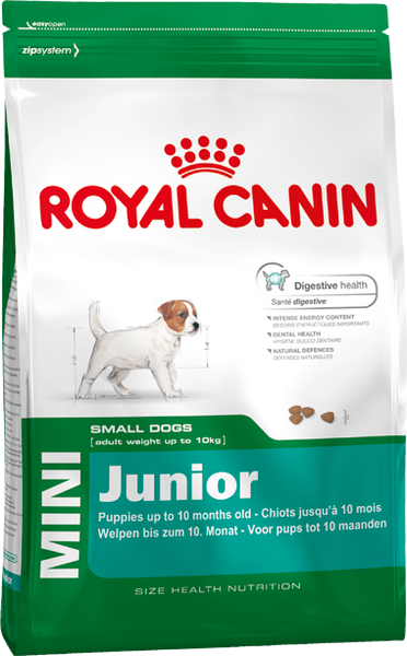 Royal Canin - Puppy Small Breeds 1.5kg