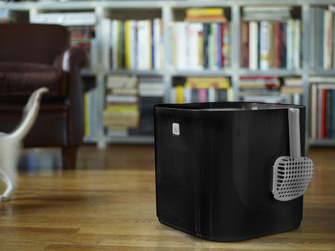 Modkat Litter Box Black