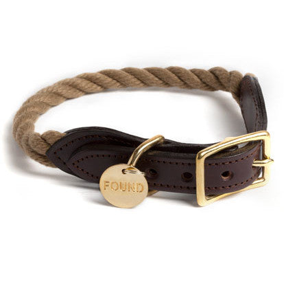 FoundMyAnimal New York Collars & Leashes