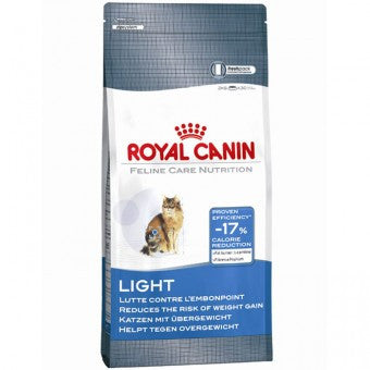Royal Canin Feline Light Weight