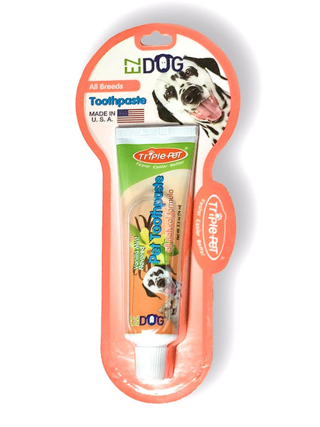 Dog Toothpaste Vanilla