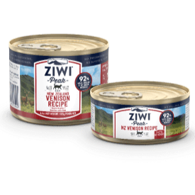 ZiwiPeak 'Daily Cat' Moist Range