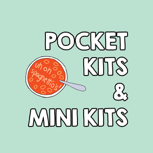 Pocket Kits & Mini Kits