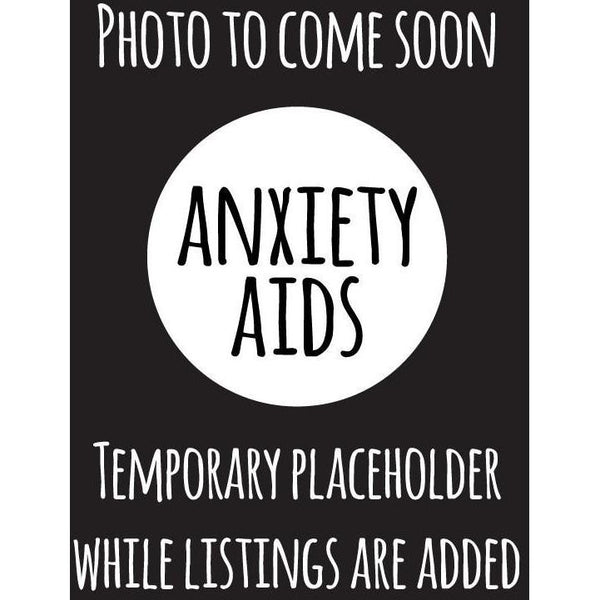 DECO-06 Rustic Apothecary Planner decorating stickers  Anxiety Aids Anxiety Aids