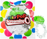 ColorPoP Quickie Screaming O (Green)